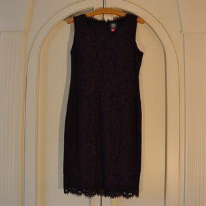 Vince Camuto  Bodycon Dress
